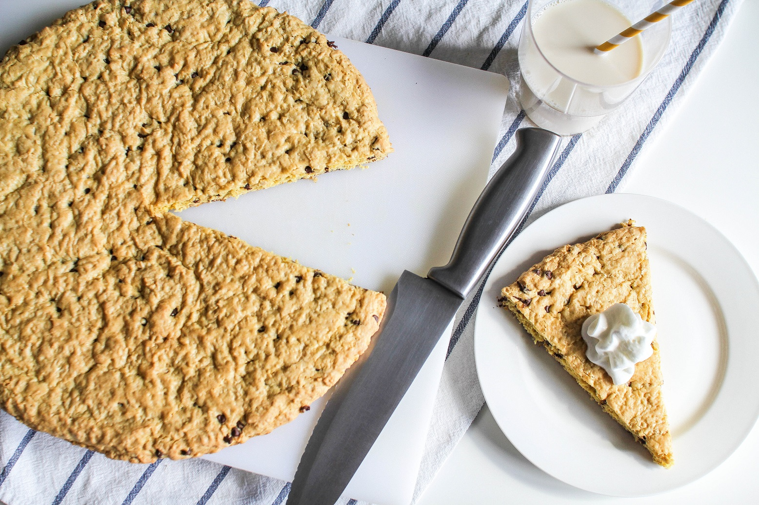 Recipes for homemade cookie cake