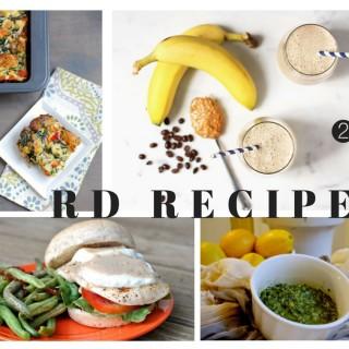 RD Recipes
