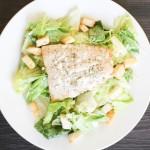 Caesar Salmon Salad-1